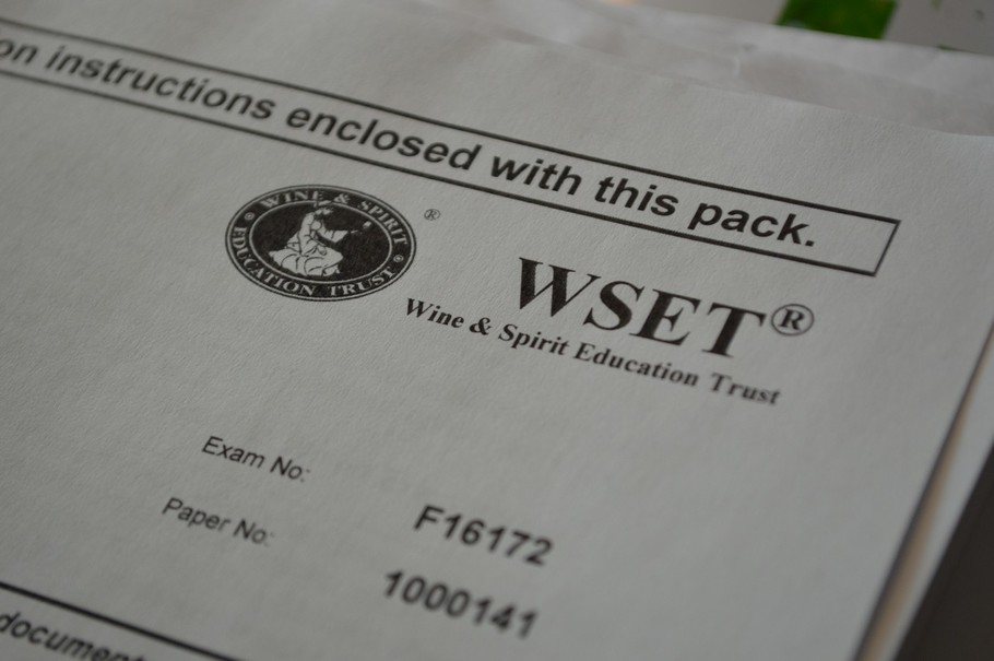 wset intermediate past papers Study flashcards on wset level 2 intermediate sat at cramcom quickly memorize the terms, phrases and much more cramcom makes it easy to get the grade you want.