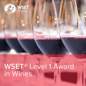 WSET - Level 1 Award in Wines