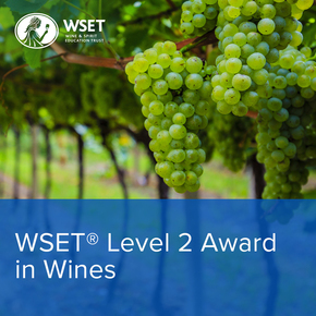 WSET Level 2 Award in Wines