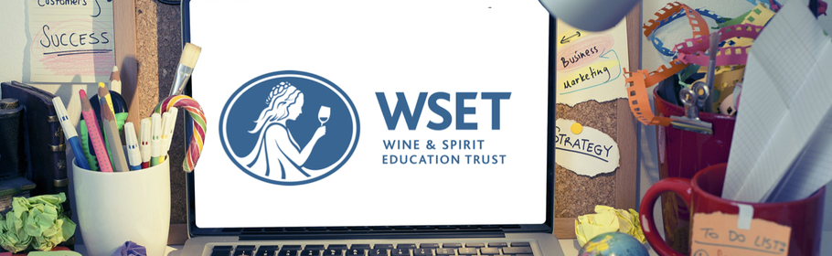Online WSET Level 1 - NEW
